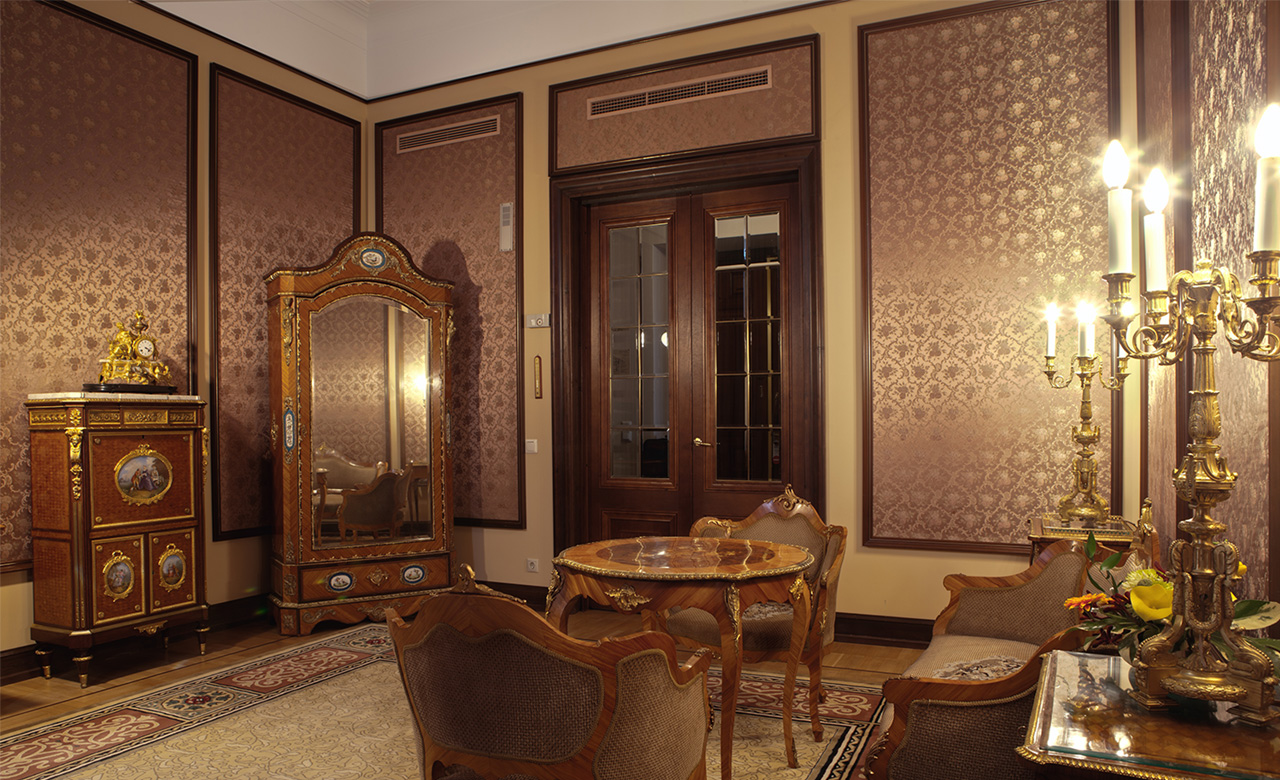 Petrovka Loft Hotel Moskva